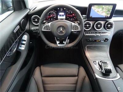 usado Mercedes GLC220 Coupé d 4Matic Nacional AMG IVA dedu