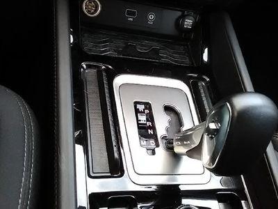usado Ssangyong Rexton REXTOND22DTR 4×4 Limited Auto