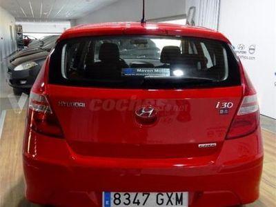 usado Hyundai i30 1.6 Crdi Gl Fdu Classic 5p. -10