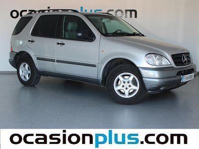 usado Mercedes ML230 ML 270 CDI Auto 120kW (163CV)
