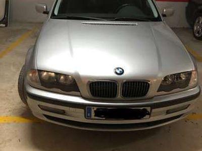 usado BMW 328 Serie 3 E46