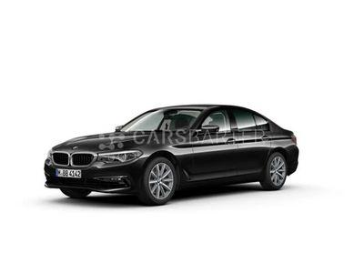 usado BMW 520 520 d xDrive 140 kW (190 CV) 4p