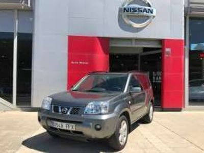 usado Nissan X-Trail Diesel
