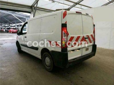 usado Peugeot Expert Tepee 2.0hdi Active L1 125 126 cv en Coruña, A