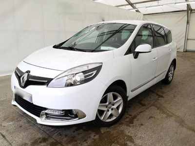 used Renault Grand Scénic G.Scénic 1.5dCi Energy Selection 7pl.