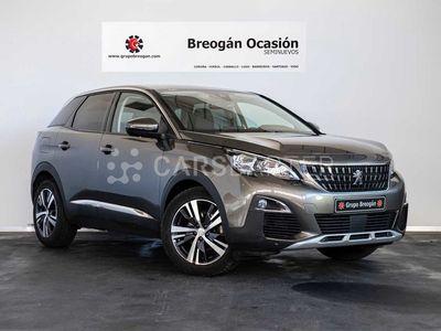 usado Peugeot 3008 1.6 Blue HDI Allure 5p