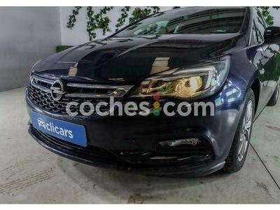 usado Opel Astra 1.4t Dynamic 150 150 cv