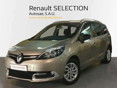 usado Renault Grand Scénic 1.5dCi Energy Limited 7pl.