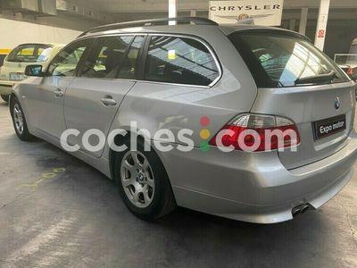 usado BMW 530 Serie 5 d 231 cv en Barcelona