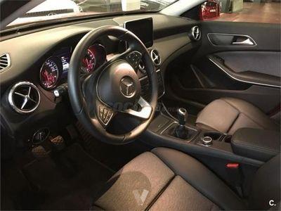 usado Mercedes GLA200 Clase GlaCdi Style 5p. -15