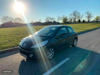usado Peugeot 207 1.6 16v XS