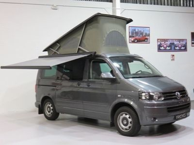 usado VW California T52.0TDI BMT Comfortline Ed. 140 Comfortline Edition