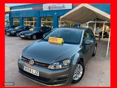 usado VW Golf Sport 1.6 TDI