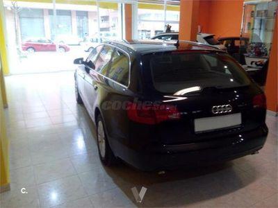 usado Audi A6 Avant 2.0 Tdi Multitronic Dpf 5p. -08