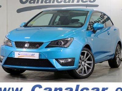usado Seat Ibiza SC 2.0TDI CR FR 143