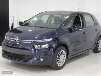 usado Citroën C4 1.6 eHDi 115cv Seduction