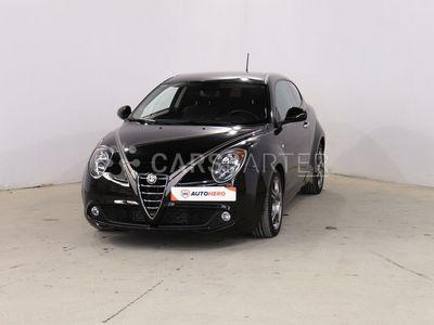usado Alfa Romeo MiTo 1.3 JTDm 85CV SS SBK