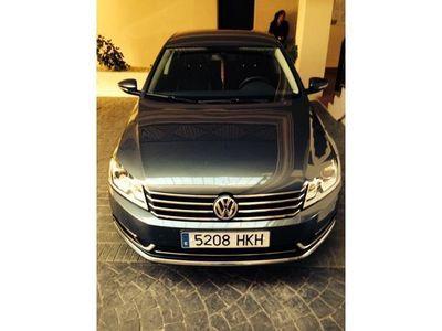 usado VW Passat 2.0TDI Highline BMT DSG