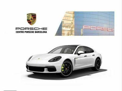usado Porsche Panamera 4 EHybrid