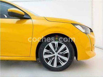 usado Peugeot 208 1.5 Bluehdi S&s Active 100 100 cv en Valencia