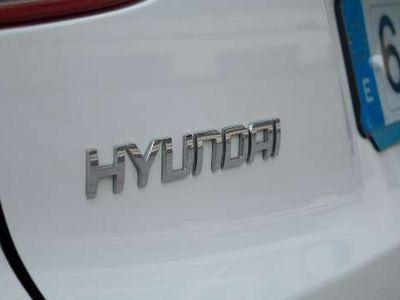 usado Hyundai ix35 1.7CRDI Classic 4x2