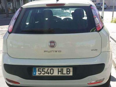 brugt Fiat Punto Evo 1.3Mjt Active S