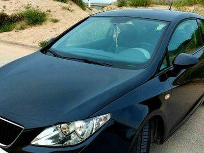 usado Seat Ibiza SC 1.6TDI CR Style 90