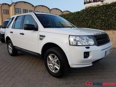 gebraucht Land Rover Freelander 2.2Td4 150Cv 2 Plazas Libro Garantía IVA Incl.