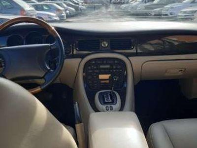 usado Jaguar XJR 4.0 S/C