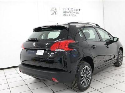 gebraucht Peugeot 2008 1.6 BlueHDI Active 100
