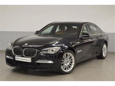 usado BMW 750 i Berlina