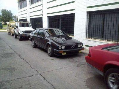 usado Alfa Romeo GTV 3.2 24v