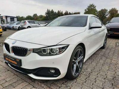 usado BMW 440 Serie 4 iA Gran Coupé