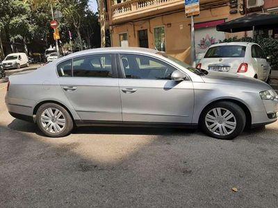 usado VW Passat 2.0TDI Highline 4Motion