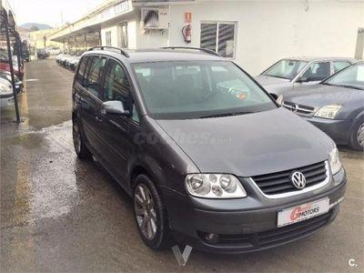 usado VW Touran 2.0 Tdi Dsg Advance 5p. -06