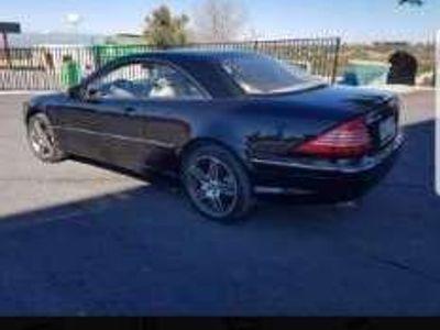 usado Mercedes CLK500 llantas 19 amg ,salidas 4 escapes amg,techo solar