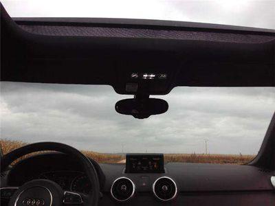 usado Audi A1 1.4 TFSI Attraction S-Tronic 119 CO2