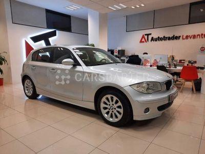 usado BMW 116 116 i 5p
