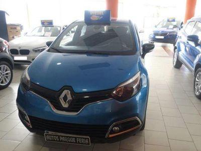 used Renault Captur 1.5dCi Ecoleader Energy Zen 90