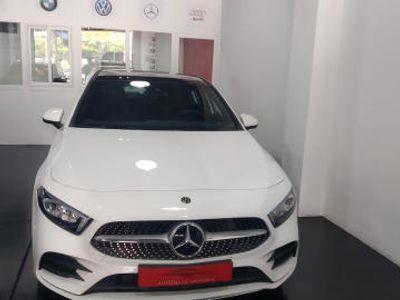 usado Mercedes A250 4Matic 7G-DCT