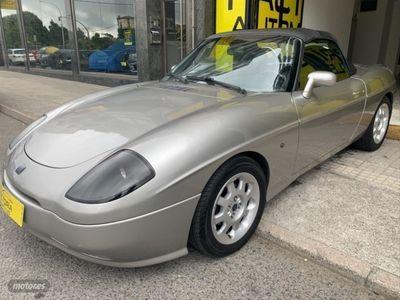 usado Fiat Barchetta Barchetta1.8 16V