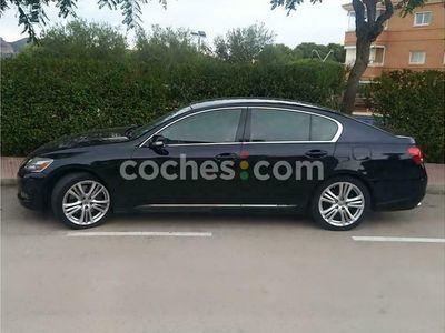 usado Lexus GS450H GsLuxury 340 cv en Alicante