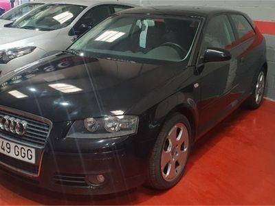 usado Audi A3 1.4 TFSI Limited Edition