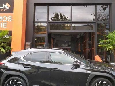 usado Lexus UX 250h F Sport Cuero 2WD