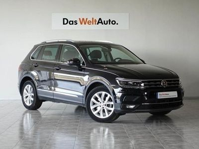 usado VW Tiguan 2.0 TDI Sport 110 kW (150 CV)
