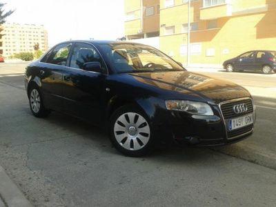 usado Audi A4 2.0 TDI 140cv -06