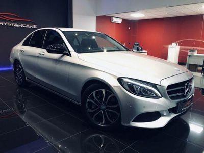 usado Mercedes C250 BlueTec 7G Plus (4.75)
