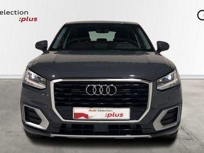 usado Audi Q2 1.0 TFSI ultra Design Edition