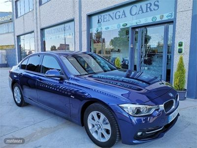 used BMW 320 Serie 3 d xDrive