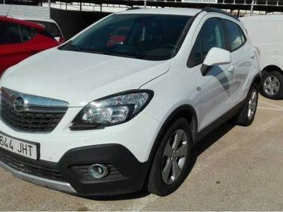 usado Opel Mokka 1.4T S&S Selective 4x4